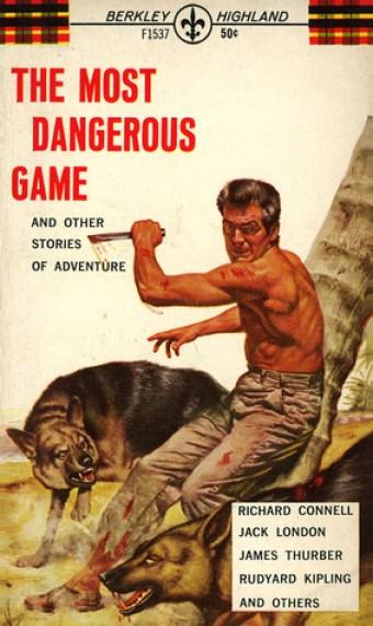 most dangerous 1