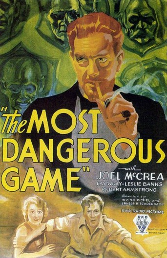 most dangerous 3