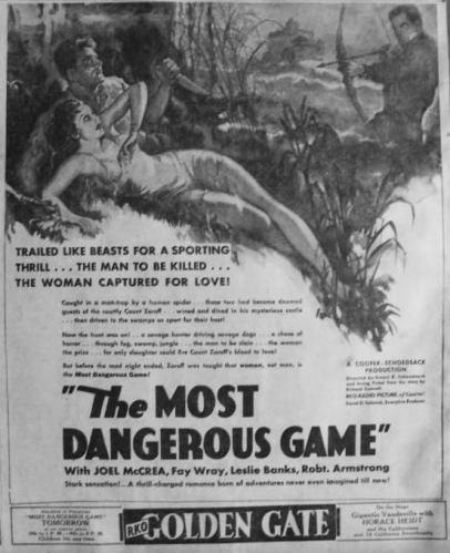 most dangerous 9