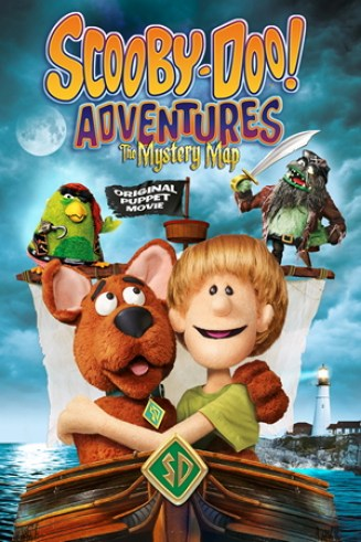 Scooby-Doo!_Adventures_-_The_Mystery_Map_poster