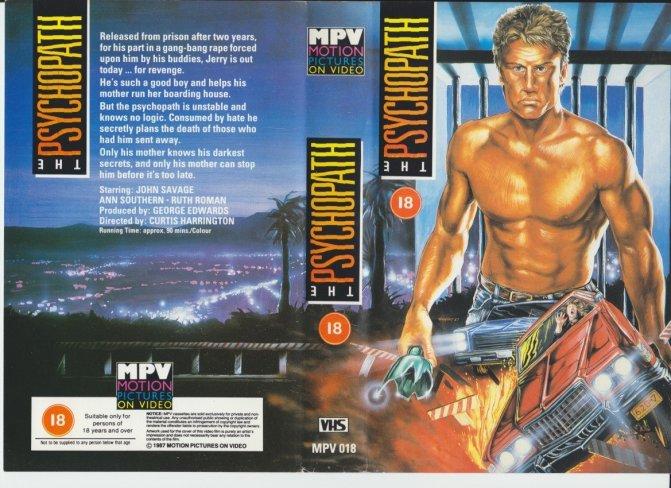 The-Psychopath-MPV-VHS