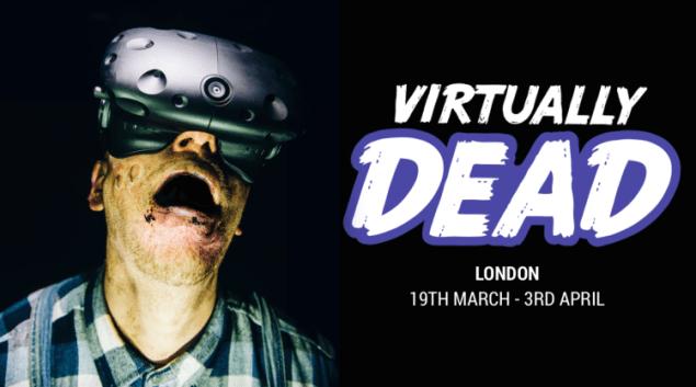 Virtually-Dead-zombie-experience-London-2016