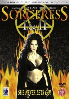 Sorceress-I-II