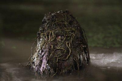 Swamp-Devil