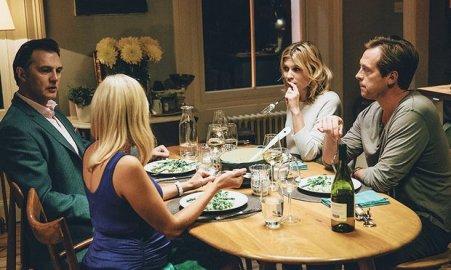 The-Ones-Below-dinner-party-2015-thriller
