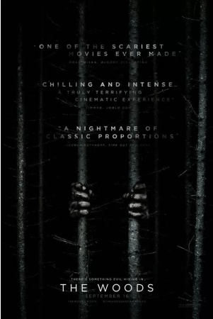 The-Woods-horror-movie-Adam-Wingard-2016-poster