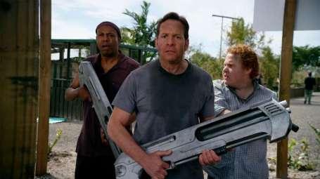 2-Lava-2-Lantula-Steve-Guttenberg-Michael-Winslow-Jimmy-Bellinger