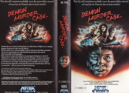 Demon-Murder-Case-1983-Dutch-Media-VHS