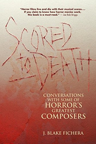 Scored-to-Death-J-Blake-Fichera-Silman-James-Press-book