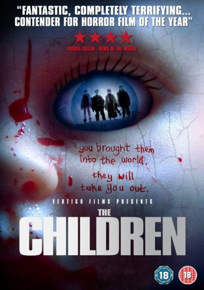 the-children-dvd-poster