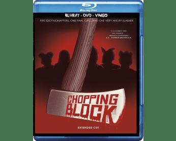 Chopping-Block-Blu-ray
