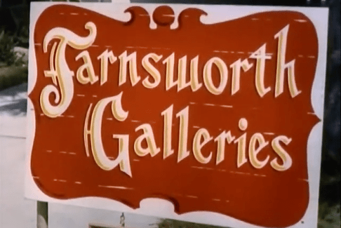 Farnsworth-Galleries-Color-Me-Blood-Red-1964