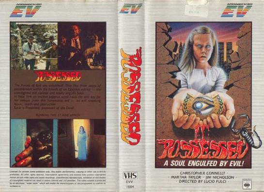 Possessed-Fulci-VHS