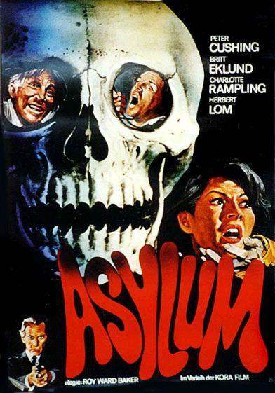 Asylum-1972-German-poster