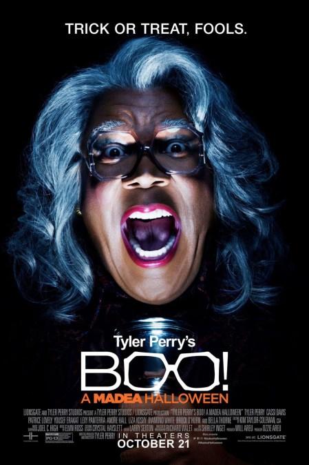 boo-a-medea-halloween-2016-trick-or-treat-fools-poster