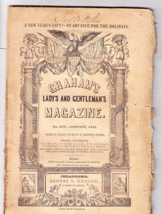 Graham's_Magazine_January,_1843_Poe