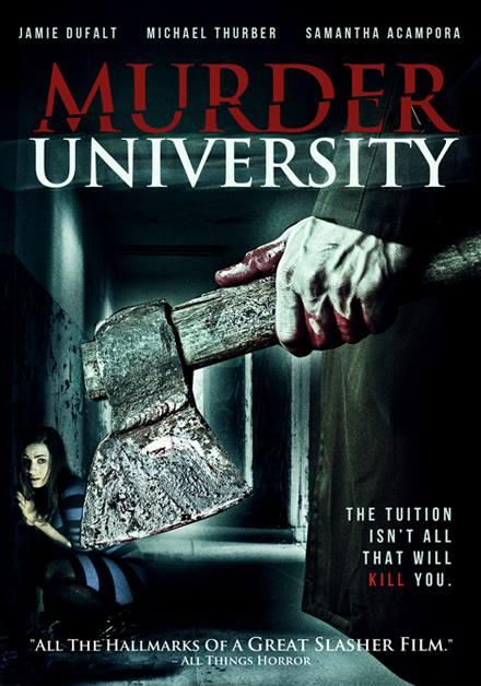 Murder-University