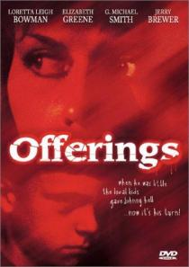 Offerings-DVD