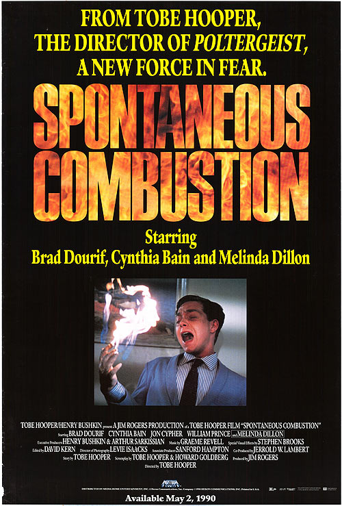 Spontaneous-Combistion-poster