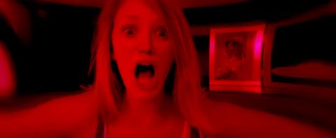 The-Neon-Dead-scream