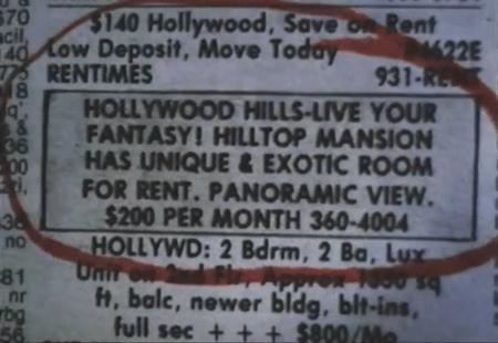 the-black-room-1981-newspaper-ad
