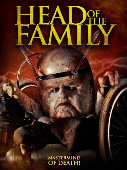 head-of-the-family-1996-poster