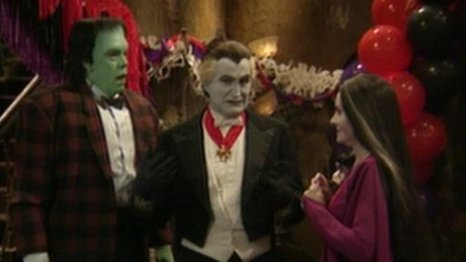 MOVIES & MANIA | The Munsters Today – TV series, 1988 – 1991 – overview