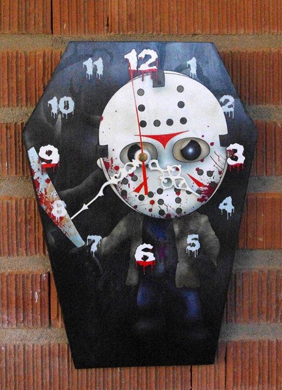 horror-clock-jason-vorhees