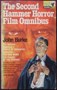 the-second-hammer-horror-film-omnibus-john-burke-pan-books