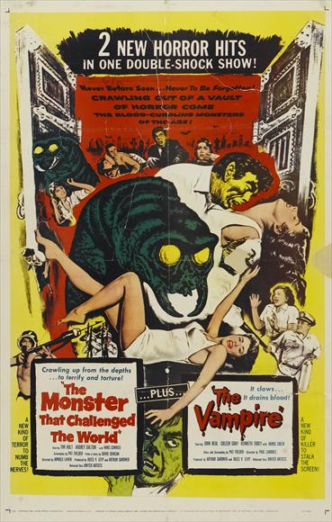 the-vampire-monster-that-challenged-movie-poster-1957