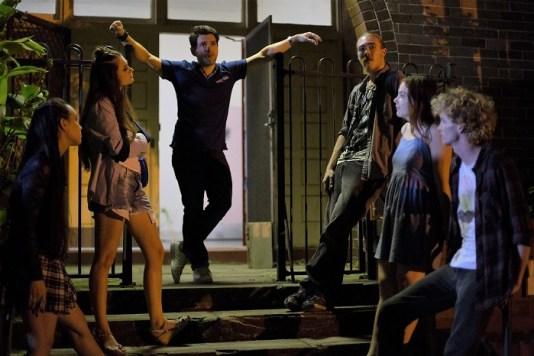 Ravenswood 2017 Seance Horror Moviesandmania Com