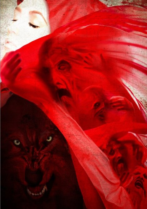 Little Red Riding Hood Usa 2015 Overview Movies And Mania