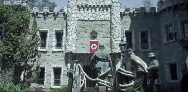 MOVIES & MANIA | Mission Overlord aka Nazi Overlord – USA, 2018