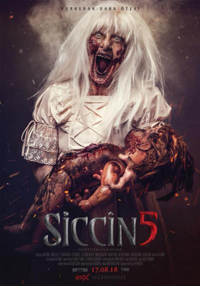 Siccin 5 2018 Overview And Free To Watch Online In Hd Movies And Mania