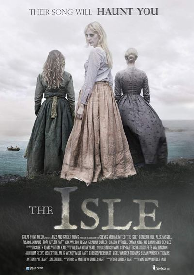 The Isle – UK, 2018 – reviews