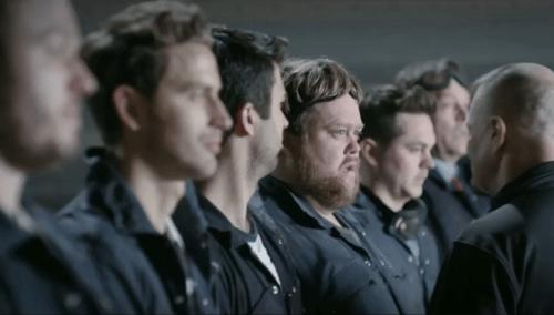 Killer-Weekend-FUBAR-reviews-film-movie-comedy-horror-2018-British-gang