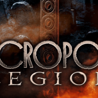 Necropolis: Legion - USA, 2019 - now with first trailer