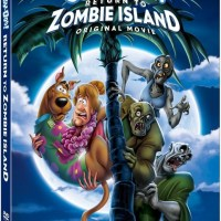 "Scooby-Doo! Return to Zombie Island - USA, 2019 - now with ""They're melting!"" clip"