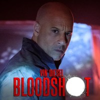 Bloodshot - First trailers for Vin Diesel comic book adaptation!