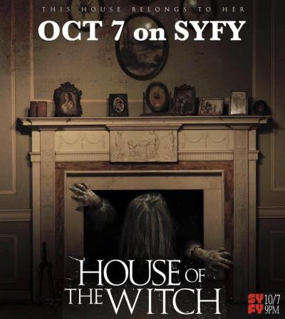 House Of The Witch Usa 2017 Reviews