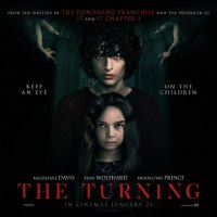 The Turning - USA, 2020 - updated with 14, mostly negative, reviews
