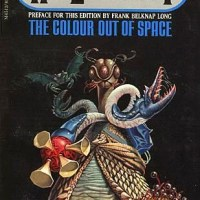 The Colour Out of Space - short story by H. P. Lovecraft