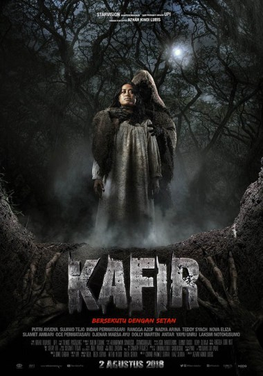 Download Film Kafir Bersekutu Dengan Setan : download, kafir, bersekutu, dengan, setan, KAFIR:, DEVIL, (2018), Reviews, Overview, MOVIES, MANIA