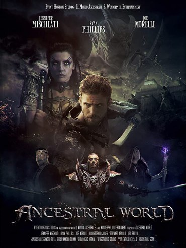 Download Full Movie HD – Ancestral World (2020) Mp4