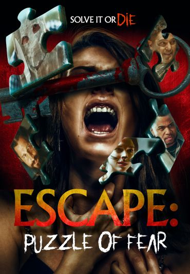 Escape-Puzzle-of-Fear-movie-film-horror-thriller-2020-poster