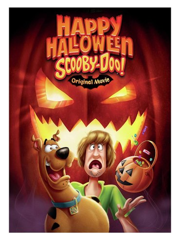Reviews Of Halloween 2020 Happy Halloween, Scooby Doo! (2020) reviews and overview   MOVIES