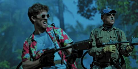 Tremors-Shrieker-Island-movie-film-reviews-Jon-Heder-Michael-Gross