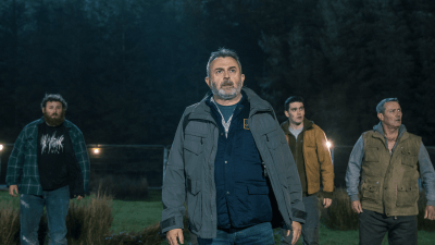 Boys from County Hell movie film comedy horror 2020 reviews
