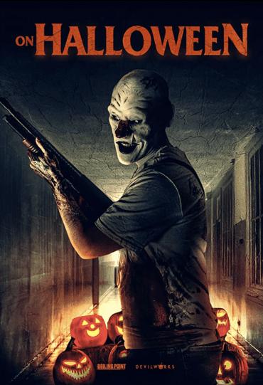 Halloween 2020 Journalist On Halloween (2020) preview of Australian creepy clown flick