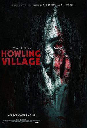 Howling-Village-movie-film-horror-Japanese-Takashi-Shimizu-Dread-Blu-ray-review-reviews